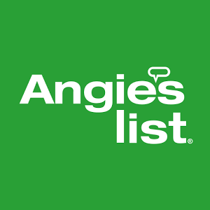 Write Us a Review on AngiesList.com